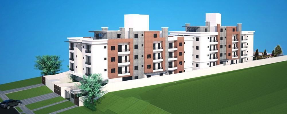 Apartamento Guabirotuba - à partir de 240 mil