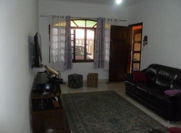 Casa para Venda, Vila Caiçara, Praia Grande - CA0109.