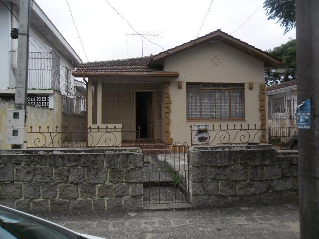 CASA - COMERCIAL/RESIDENCIAL -PRADO VELHO 110M2  03 vagas - res mista.
