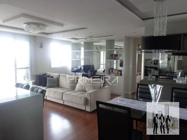 Apartamento no FLEXCITY JARDIM BOTÂNICO - Cristo