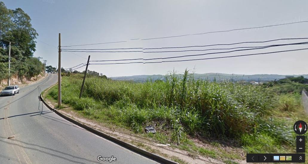 Vende -se Excelente Terreno comercial  em vinhedo  1257m² estrada da boiada