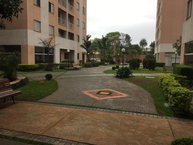 Parque São Domingos - Ótima localização - Pronto para morar!!