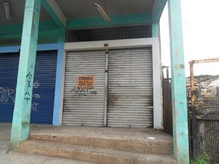 Comercial para aluguel - em Santa Margarida (Barreiro)