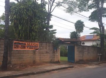 Rural de 0 quartos, Belo Horizonte