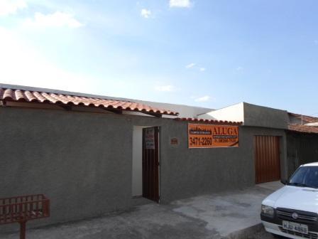 Casa para aluguel - em São Gotardo