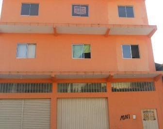 Apartamento de 2 quartos, Ibirité