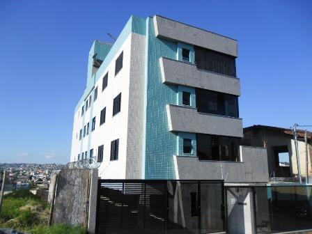Apartamento para aluguel - em Álvaro Camargos
