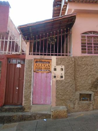 Casa para aluguel - no Vale do Jatobá (Barreiro)