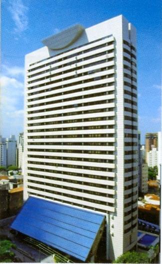 Grand Plaza - 60m²