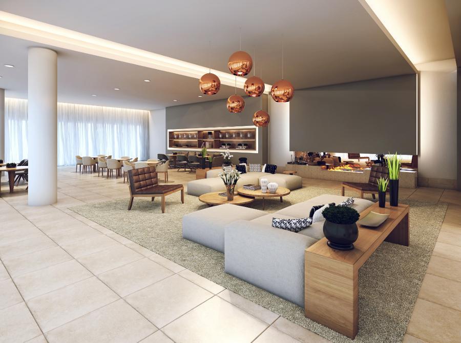 Apartamento 3 ou 4 dormitórios 134m² lapa lançamento