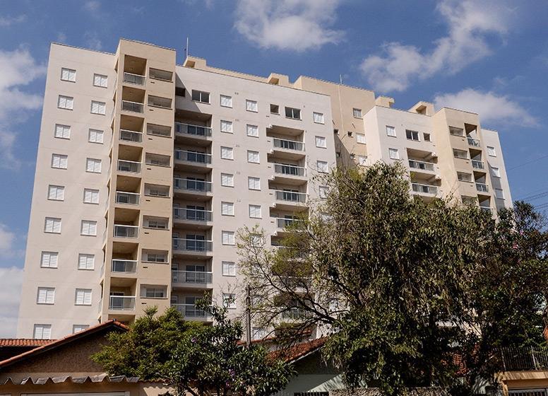 Apartamento Pronto - Morumbi, VIla Sônia, 52 m², 2 dorm com 1 suite