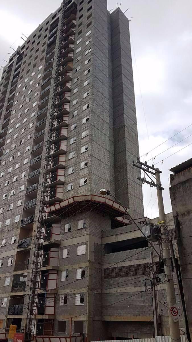 Apartamento Cobertura - Osasco - 117m², 2 dorm com suite, 2 vaga