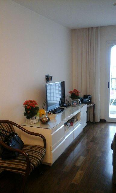 Apartamento na Vila Clementino - ref.: AP0254