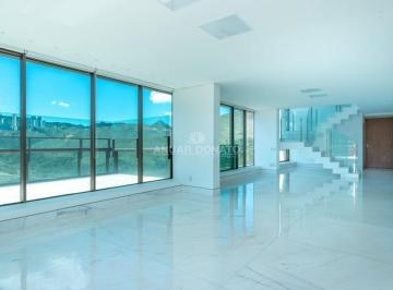 Apartamento · 518m² · 4 Quartos · 5 Vagas