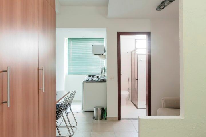 Apartamento à venda - em Lourdes