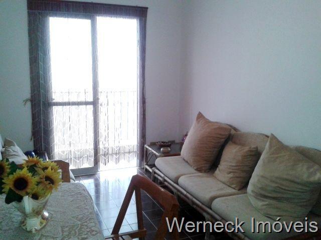 Apto de 1 dormitório na Praia Grande/Ubatuba - R$ 250.000