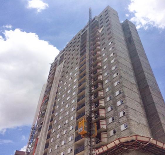 Apartamento - Osasco/Proximo a Cidade de Deus - 60m², 2 dormitórios 1 suite