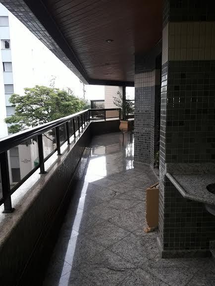 Apartamento a Venda em Santana, 4 suítes, 4 vagas