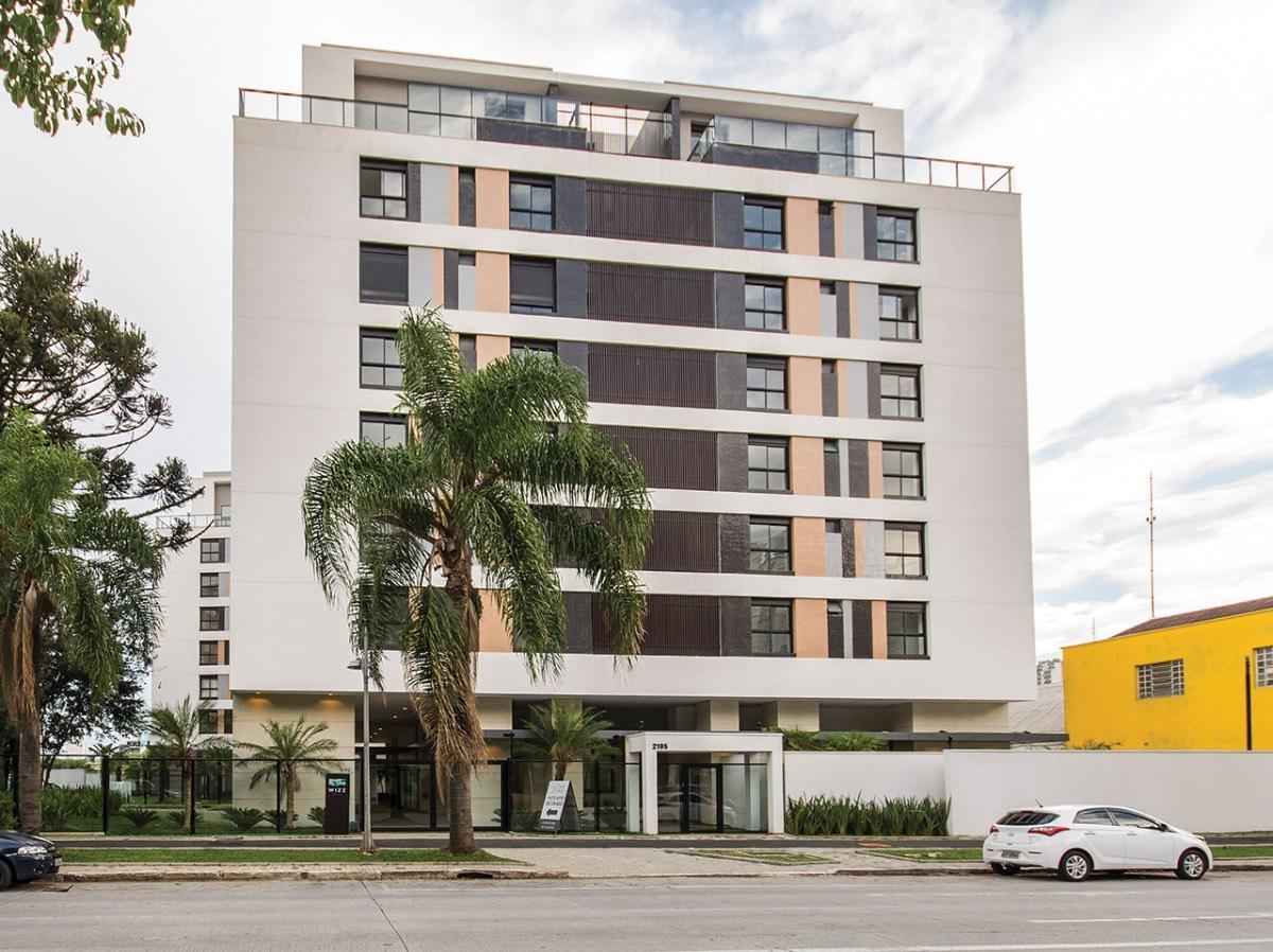 Espetacular Apartamento na Avenida Iguaçu!!!