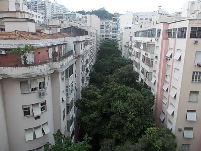 Flamengo reformado - Rua Senador Vergeuiro próx. metrô !!!