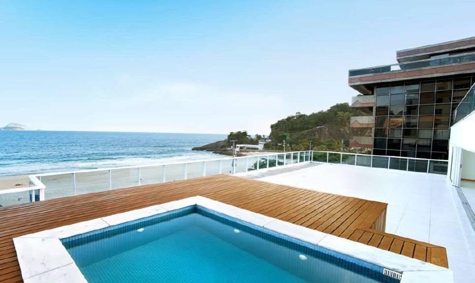 apartamentos a venda no leblon com piscina
