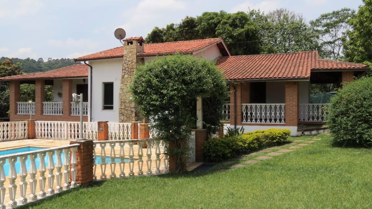 Chácara com 3 suites, condomínio Sitio da Moenda - Itatiba