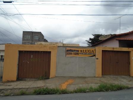 Casa para aluguel - em Barreiro