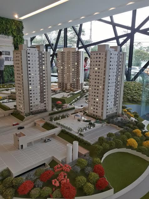 Apartamento com 40 metros, 2 dormitórios em Pirituba