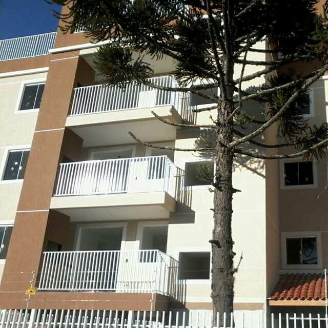 Apartamento à venda - em Cajuru