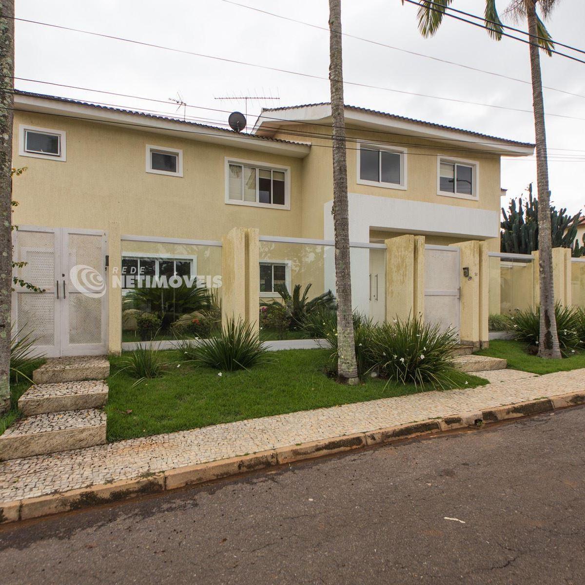 Casa venda com 5 quartos lago sul bras lia r for Casa sul lago a 2 piani