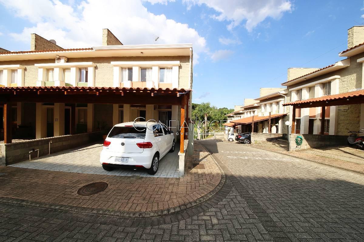 Casa venda com 3 quartos boa vista curitiba r 287 for Apartamento mobiliado 3 quartos curitiba