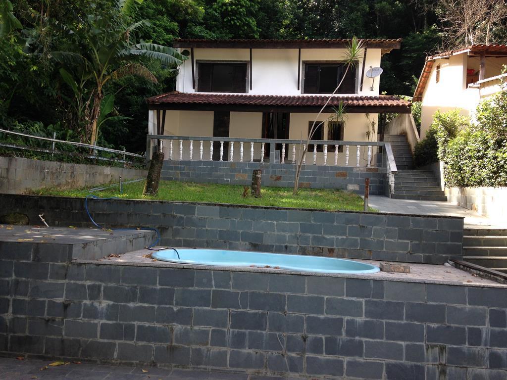 Linda casa em Muriqui