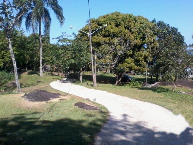 Linda Área em Itacurubitiba
