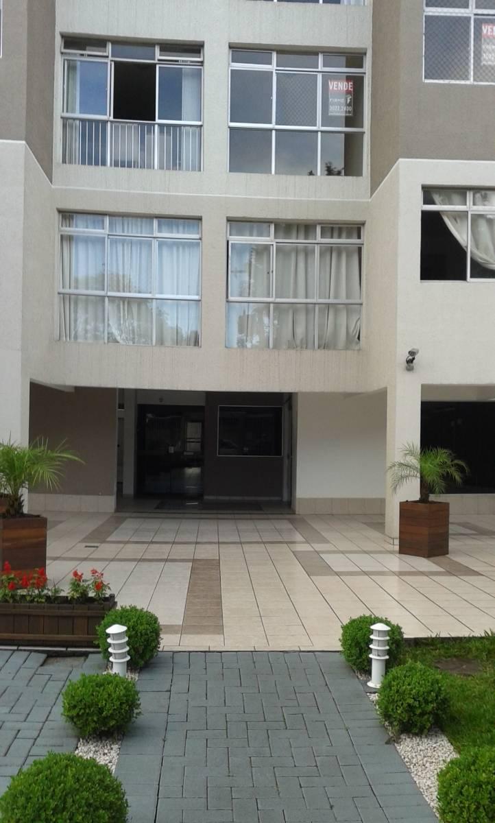 Apartamento para aluguel com 3 quartos bacacheri for Apartamento mobiliado 3 quartos curitiba