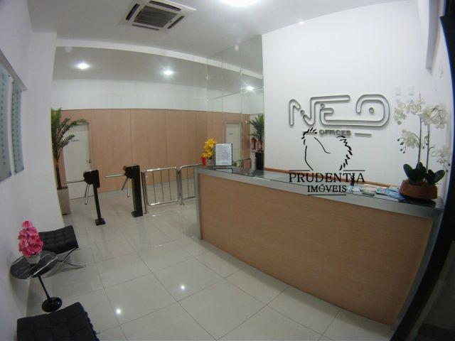 SALA COMERCIAL - TAQUARA - NEO OFFICES