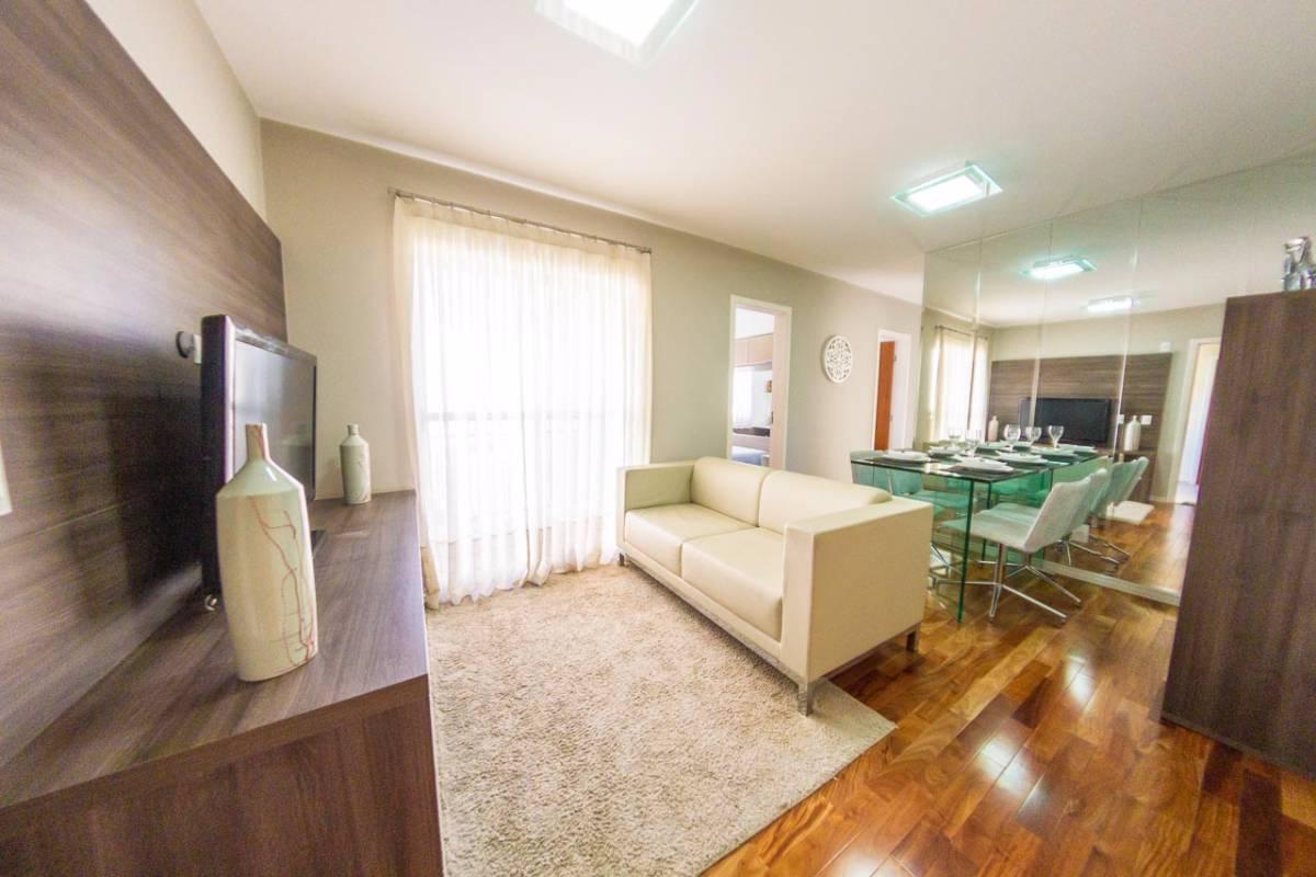 Oportunidade Apartamento 3 quartos no Santa Candida Minha Casa Minha Vida