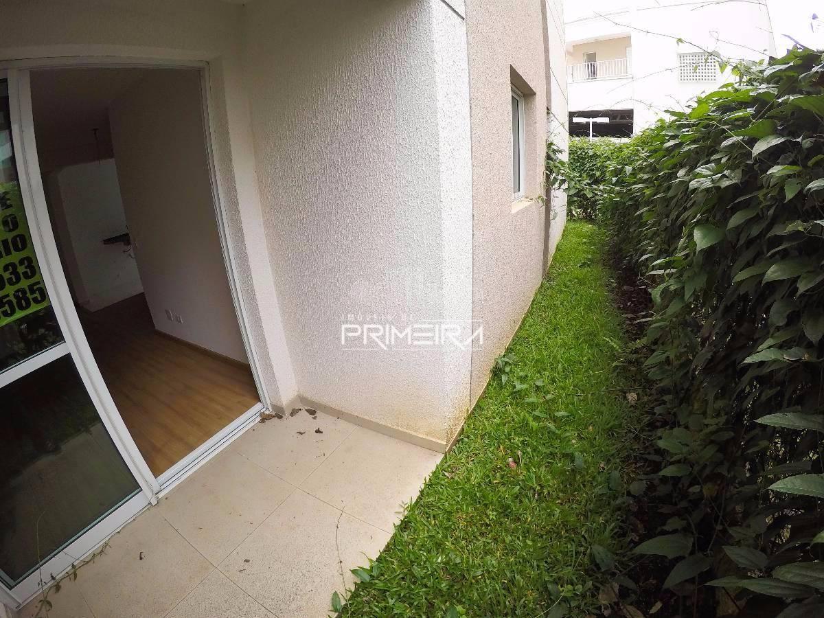 GARDEN - 3 quartos - 1 suite - 1 vaga - 98m² - Pilarzinho - Ed. PIAZZA MAGGIORE