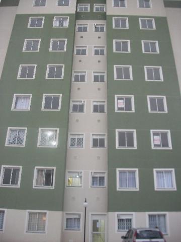 Apartamento NOVO 2 QUARTOS
