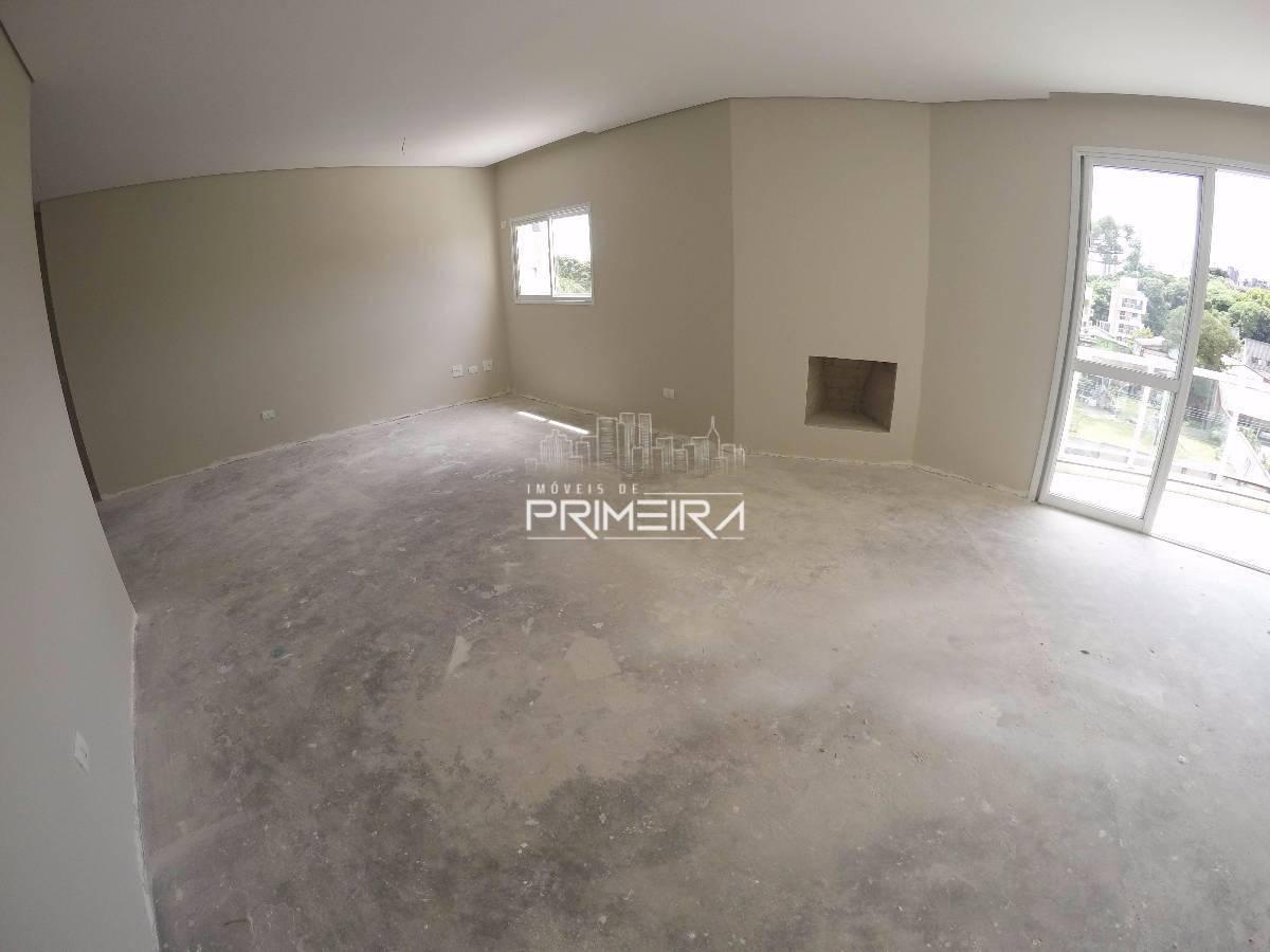 Forest Hills - apartamento 4 quartos no Ecoville | Mossunguê