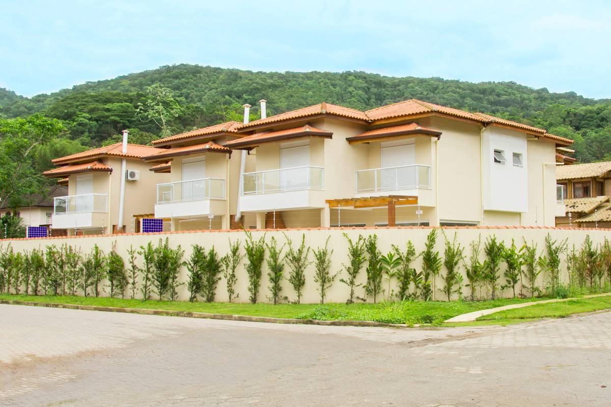 Areias Cantantes - Condominio de 03 casas!