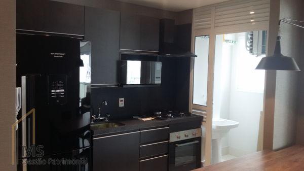 Apartamento no Horizonte JK Home - Itaim Bibi