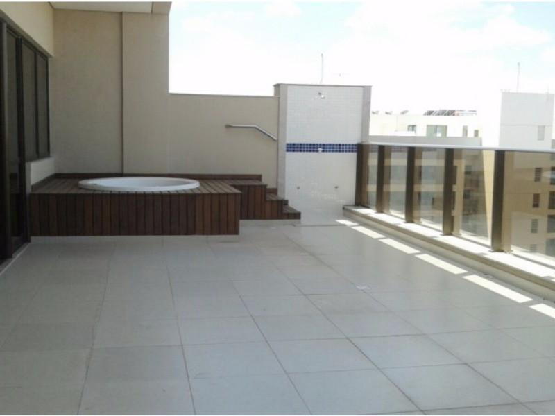 Cobertura Duplex Privilege 3 Vagas Soltas e Box de 4,64m²