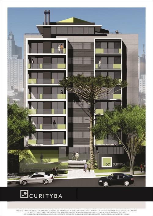 Excelente Apartamento no Água Verde