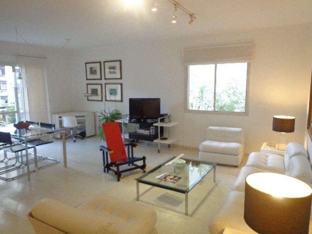 Rarus Flats - Flat para locação - Edifício Plaza Regency
