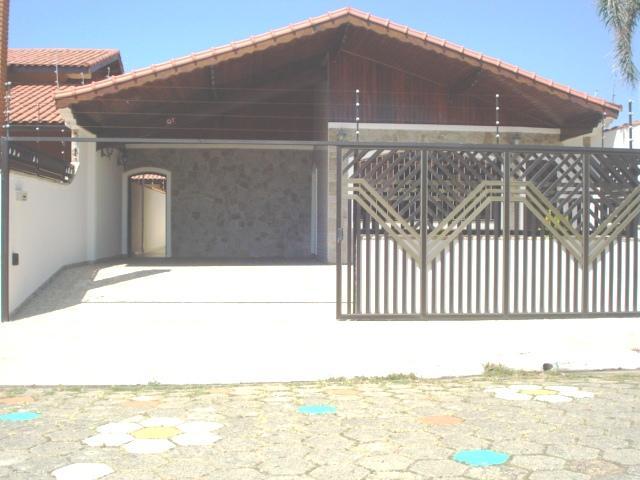 Casa, Três Marias - lado praia