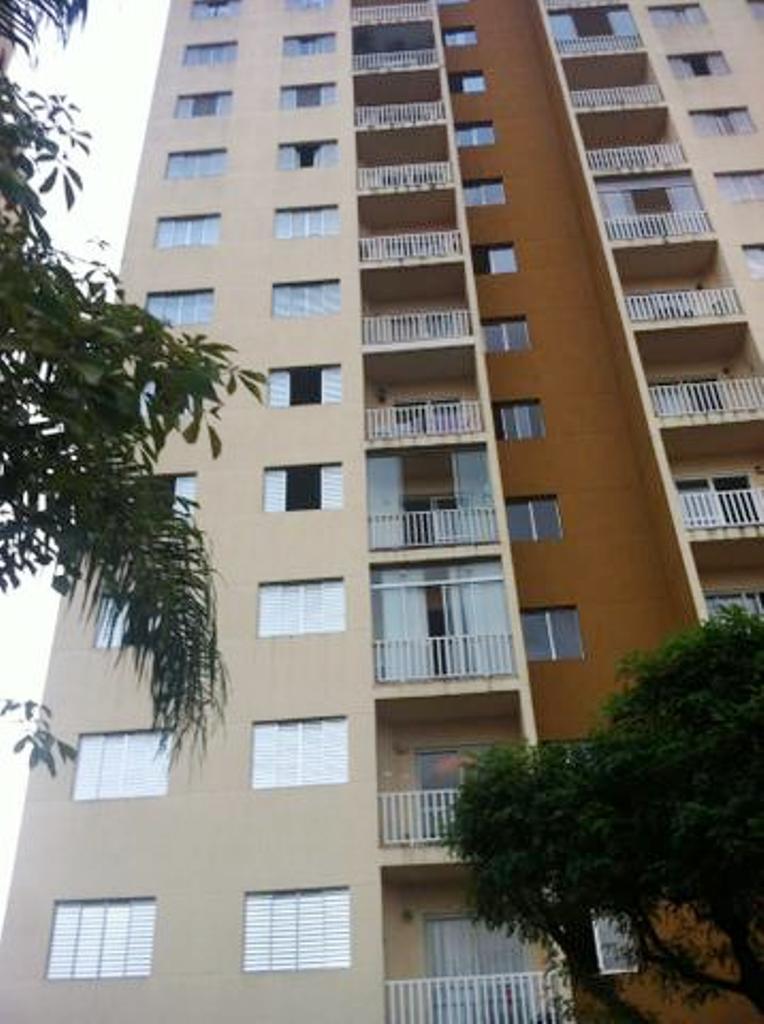 Osasco - Apartamento - Jd. Piratininga