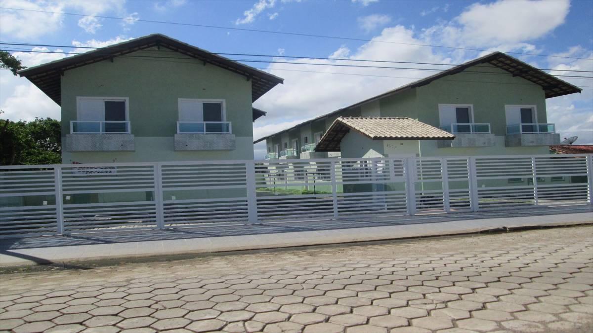 Sobrado a venda em Itanhaém - Financie direto com o Proprietário