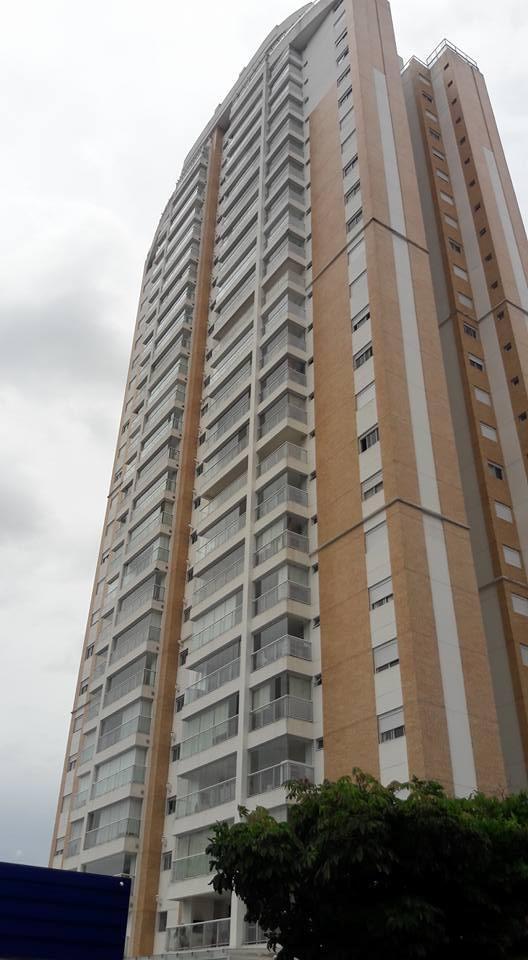 Supremo Ipiranga - 3 suites - 128 m² - 2 vagas -  11 94011-0687