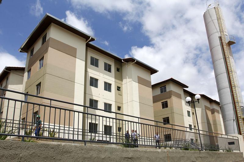 Venda - Apartamento - 2 quartos - 52,65m² - SANTA CANDIDA