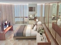 image- Apartamentos 4 Quartos (Suites), Noroeste | Gran Reserva Biografia